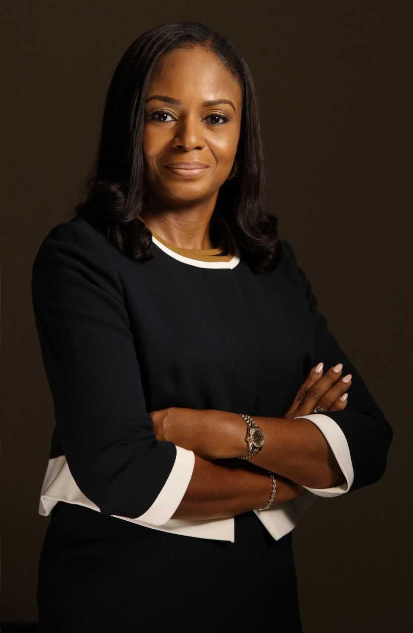 Dr Awele Elumelu