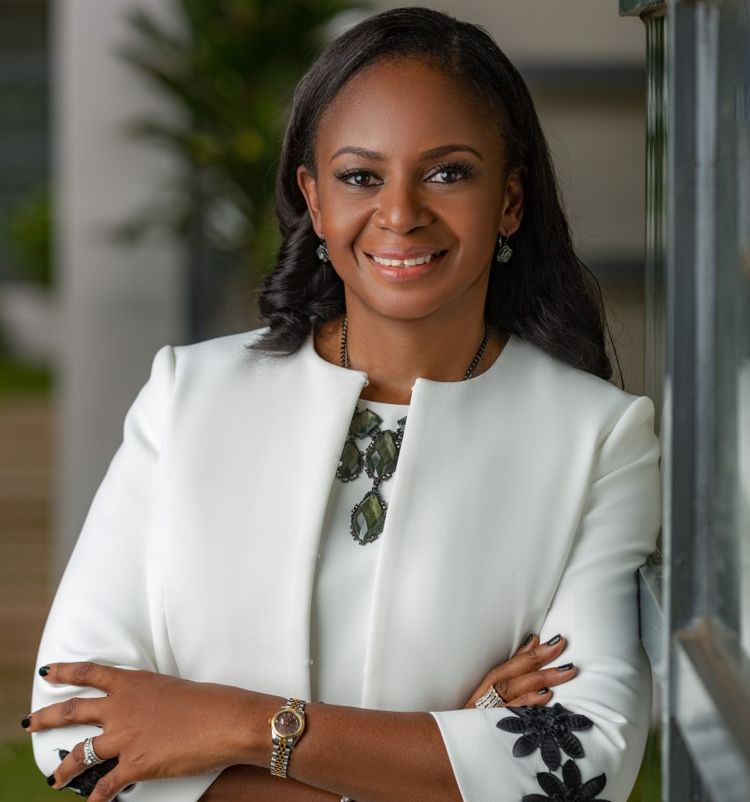 Dr Elumelu