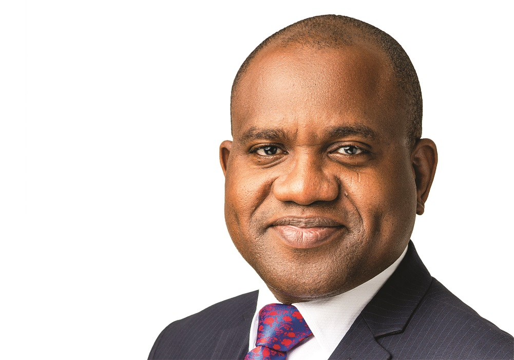 United Capital Plc Group CEO, Peter Ashade