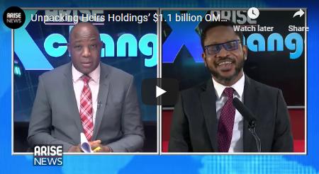 Unpacking Heirs Holdings' $1.1 billion OML-17 deal