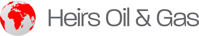 Heirs oil and gas logo
