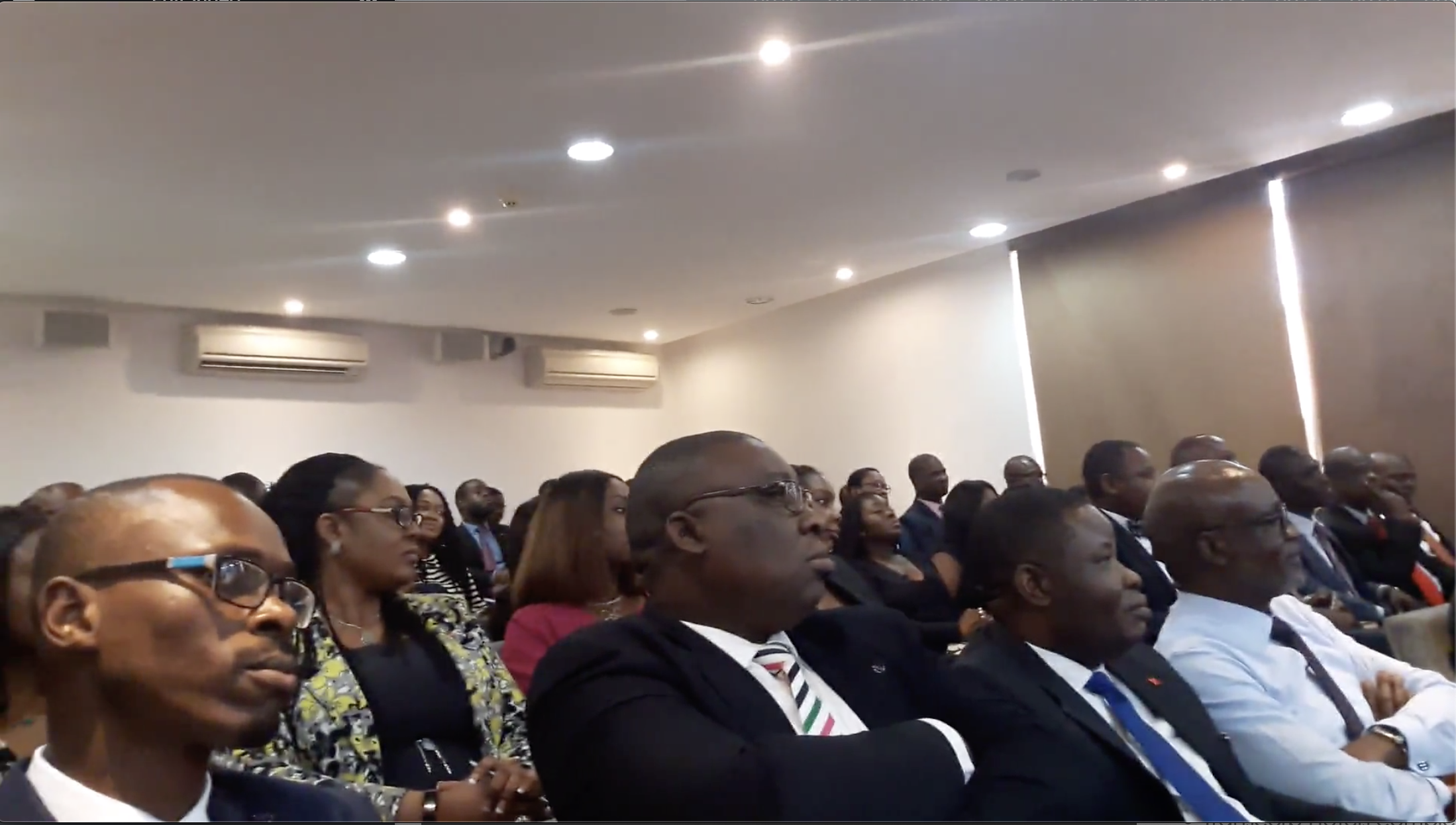 Heirs Holdings Knowledge Sharing Session in 2018