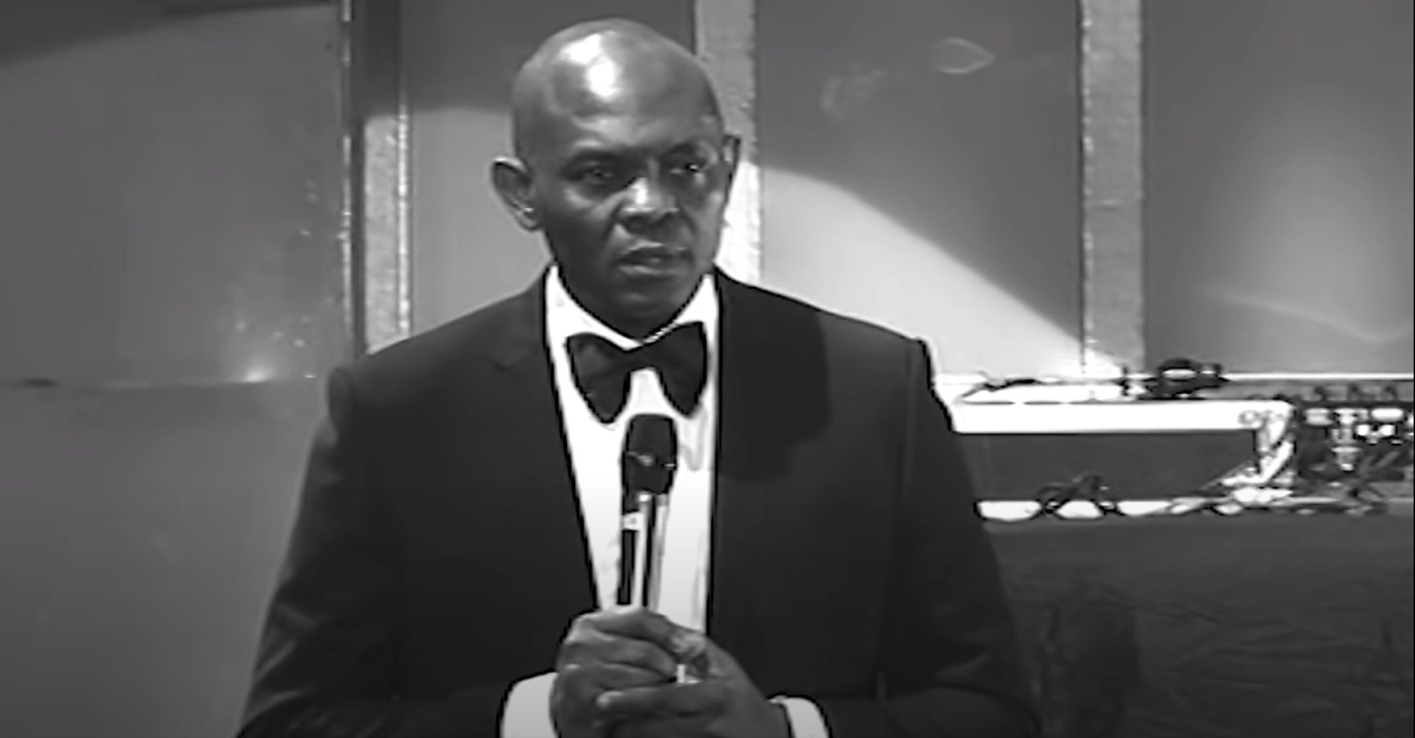 Heirs holdings Chairman, Tony Elumelu announces his retirement from UBA