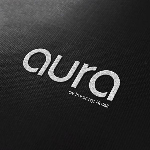 Aura by Transcorp logo