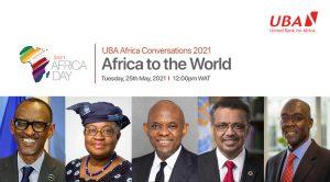 UBA Africa Day 2021