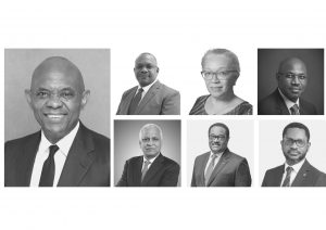 Heirs Oil & Gas Board of Directors