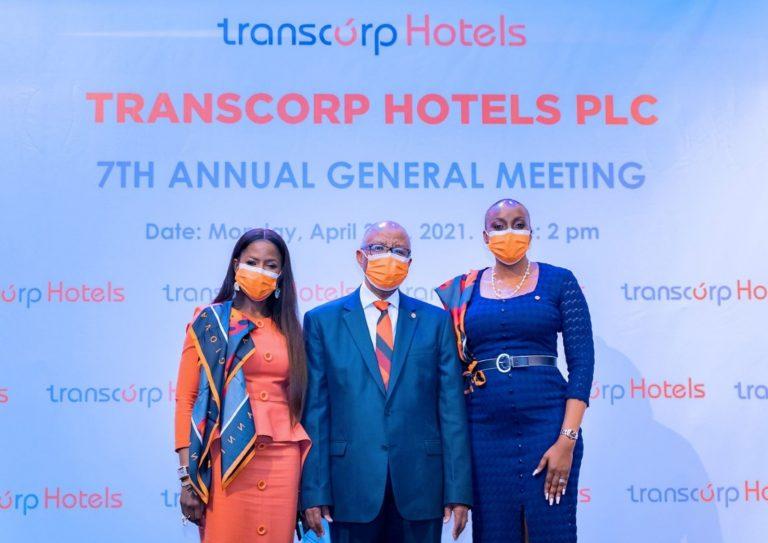 Transcorp Hotels Board