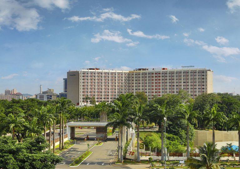 Transcorp Hotel Abuja