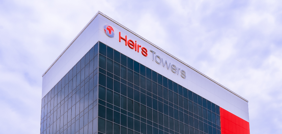 Heirs Towers