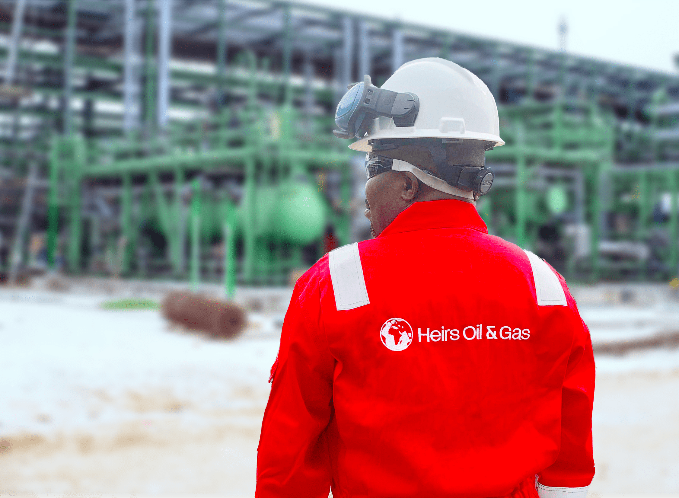 The Future of Oil & Gas in Nigeria: Renewed obligations from the private sector